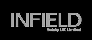 Infield Safety UK Limited Logo